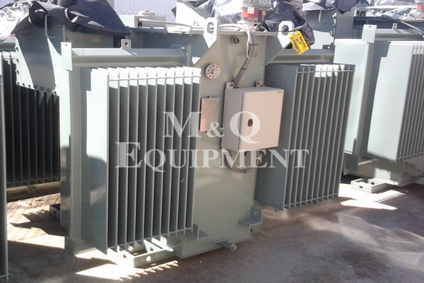 1000 KVA / Schneider / Transformer