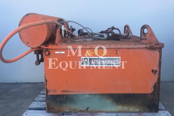 SE730 / Eriez / Electro Magnet