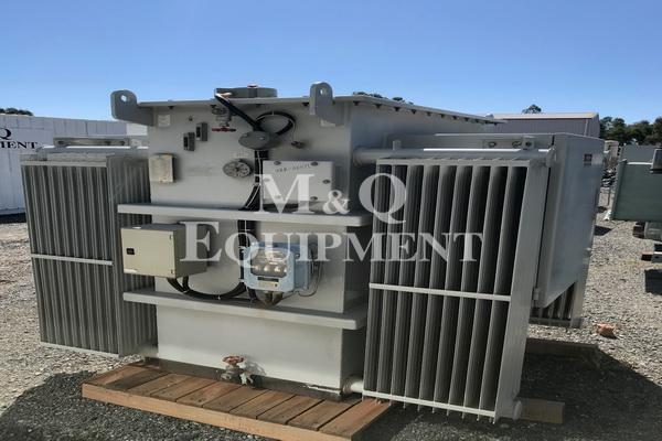 1600 KVA / Etel / Transformer
