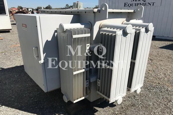 1250 KVA / Etel / Transformer