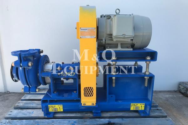 2/1.5 BAH / Weir Warman / Slurry Pump