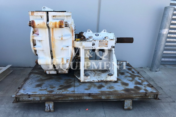 12/10 FM / Warman / Slurry Pump