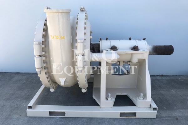 8/6 FFHX / Warman / Slurry Pump