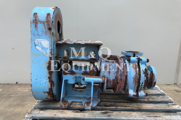 3/2 CAHW / Warman / Slurry Pump