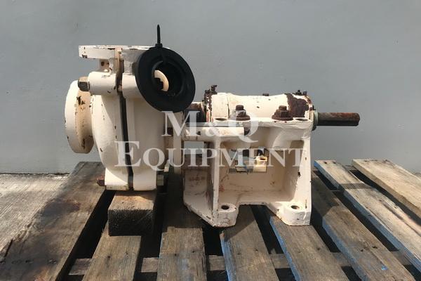 3/2 CAH / Warman / Slurry Pump