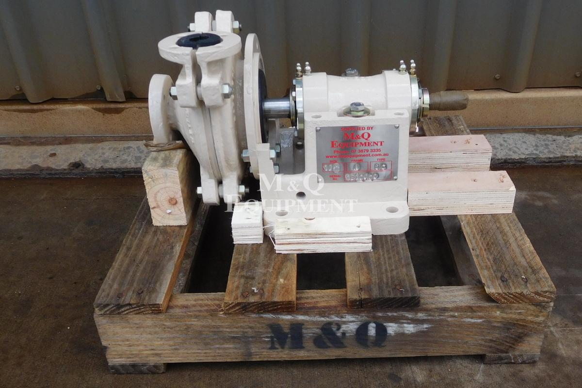 1/.75 ASC / Austral / Slurry Pump