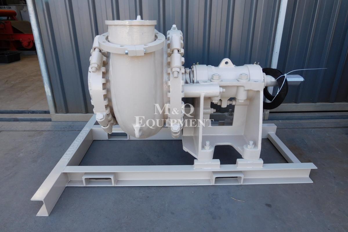 8/6 EG / Austral / Dredge Pump