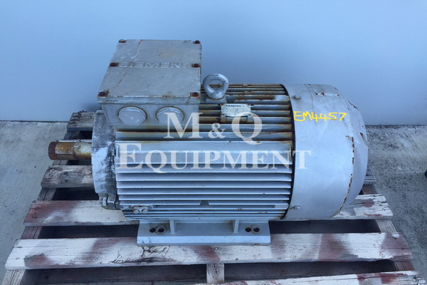 45KW / Siemens / Electric Motor