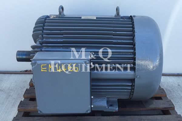 90 KW / AEI / Electric Motor