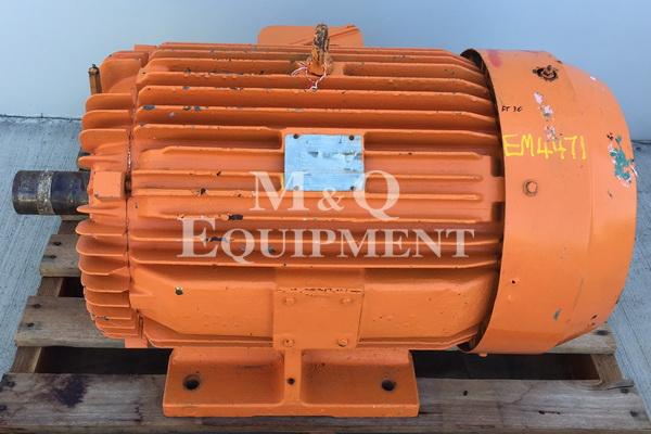 45 KW / Toshiba / Electric Motor