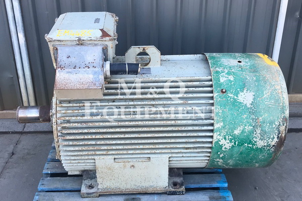 150 KW / Brook CP / Electric Motor