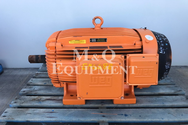 55 KW / WEG / Electric Motor