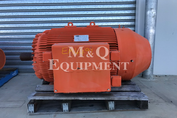 220 KW / CMG / Electric Motor