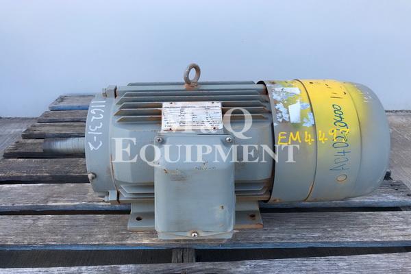 15 KW / Toshiba / Electric Motor