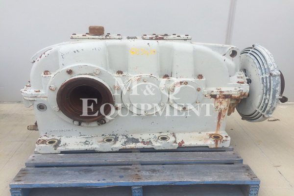 165 KW / Flender / Gear Box