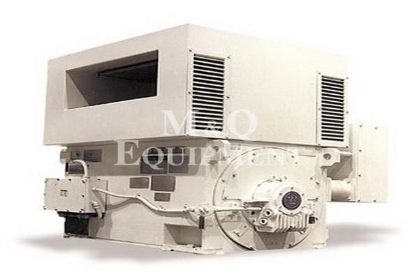 6000 KW / TECO / Electric Motor