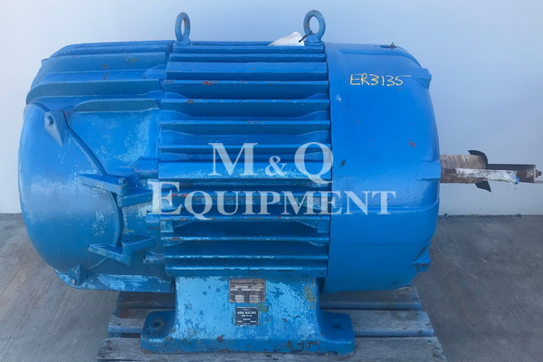 145 KW / ASEA / Electric Motor