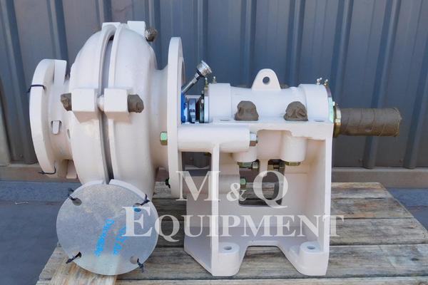 6/4 DSC / Austral / Slurry Pump