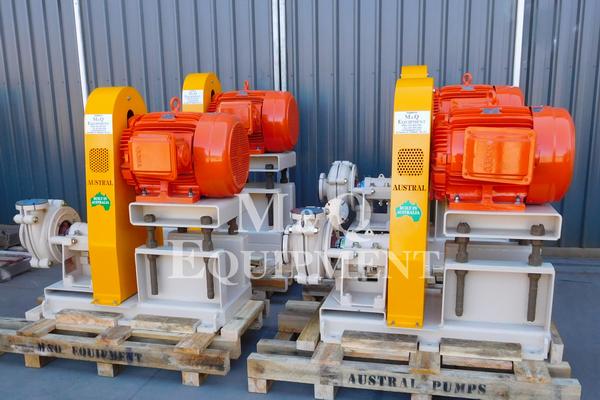 3/2 CCAH / Austral / Slurry Pump