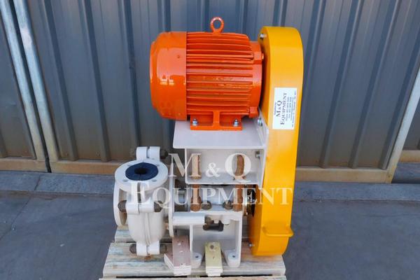 2 x 1.5 BAH / Austral / Slurry Pump