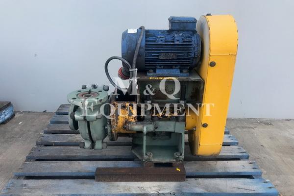 1.5 x 1 BAHW / Warman / Slurry Pump