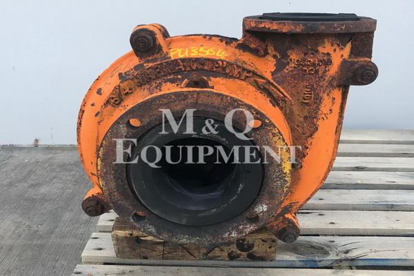 6/4 DSC / Warman / Slurry Pump