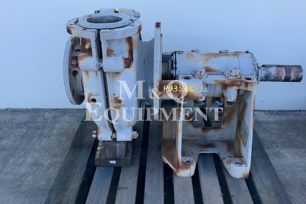 8/6 ESC / Warman / Slurry Pump