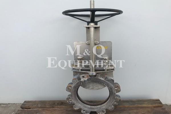 250 / Knife / Gate Valve