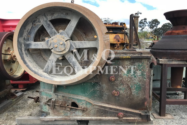 40 x 25 / Pegson Telsmith / Jaw Crusher