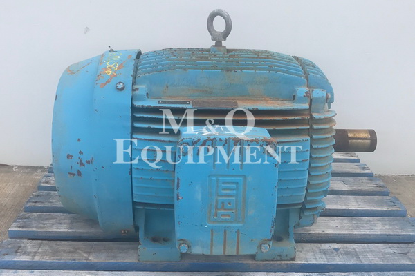 45 KW / WEG / Electric Motor
