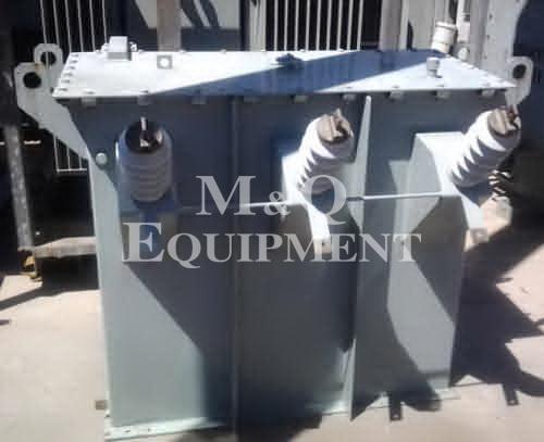 200 KVA / Schneider / Transformer