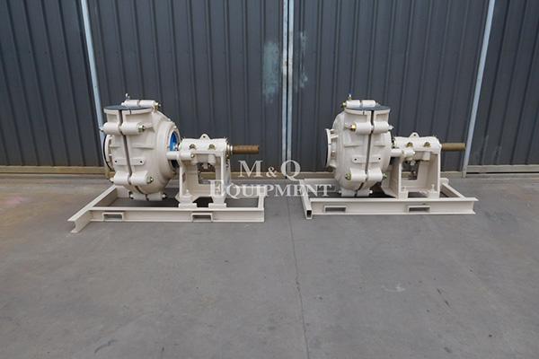 8/6 EAH / Austral / Slurry Pump