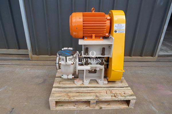 1.5/1 BAH / Austral / Slurry Pump