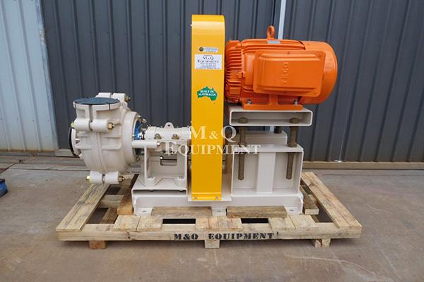6/4 DAH / Austral / Slurry Pump