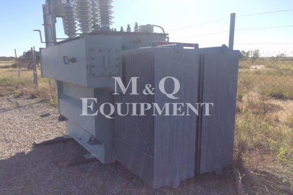 3000 KVA / Alstom / Transformer