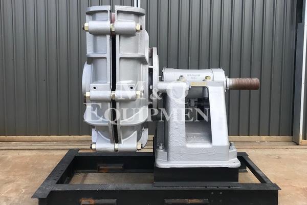 14/12 GAH / Warman / Slurry Pump