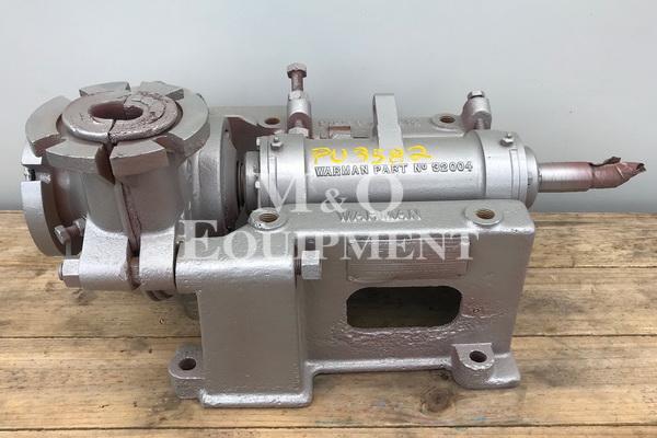3/2 SC / Warman / Slurry Pump