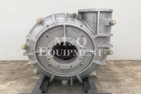 12/10 FFAH / Warman / Slurry Pump
