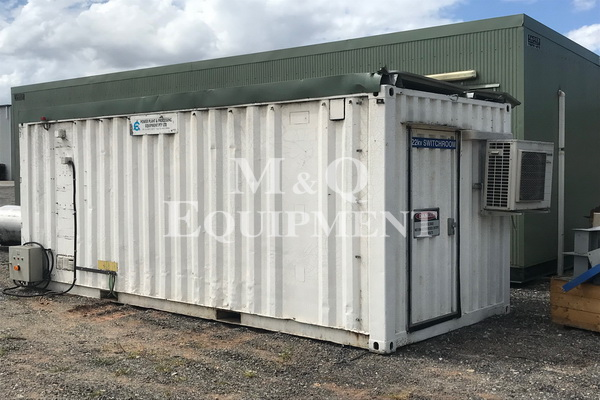 630 AMP / Eaton Holec / Ring Main Unit