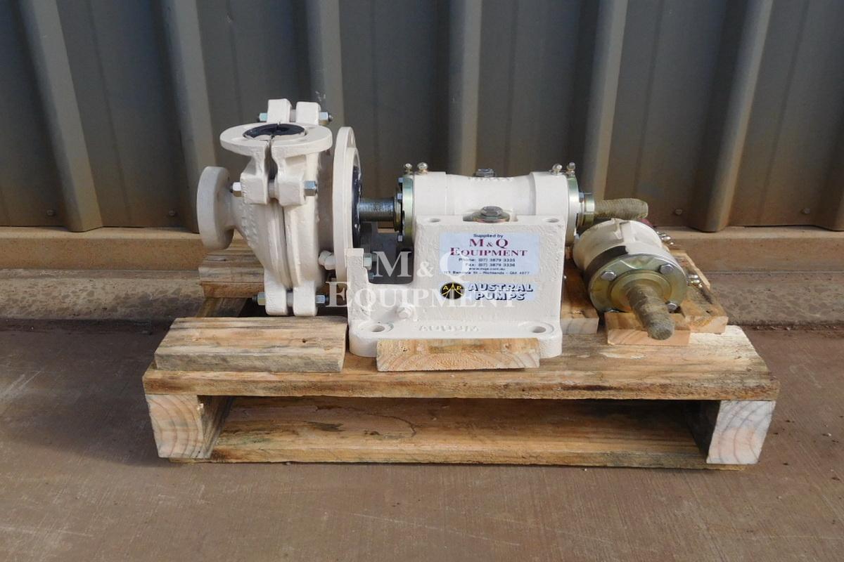 1/.75 / Austral / Slurry Pump