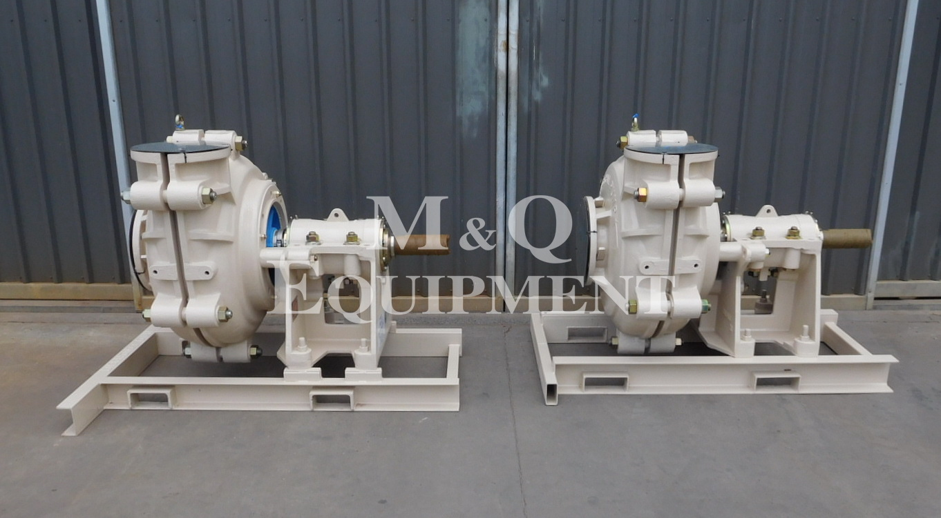Sold Item 514 - 8/6 EAH Austral Pumps