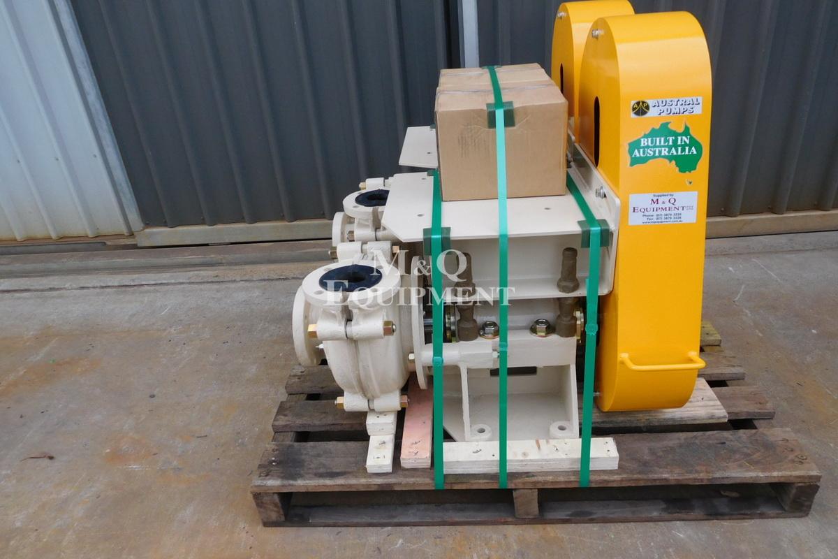 3/2 CAH / Austral / Slurry Pump