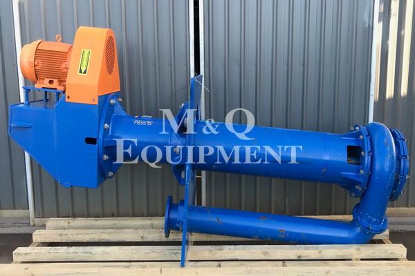 8/8 SV-TC / Weir Minerals / Sump Pump