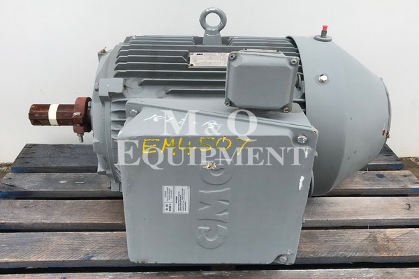 45 KW / CMG / Electric Motor