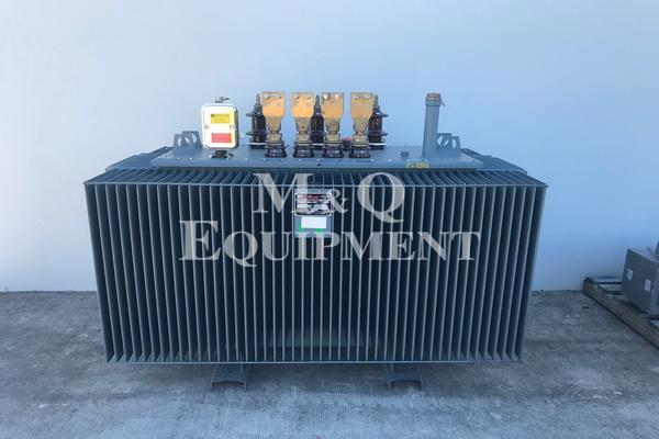 1250 KVA / Newton / Transformer