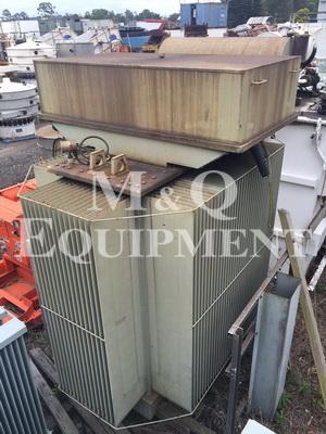 3450 KVA / Trafo Union / Transformer