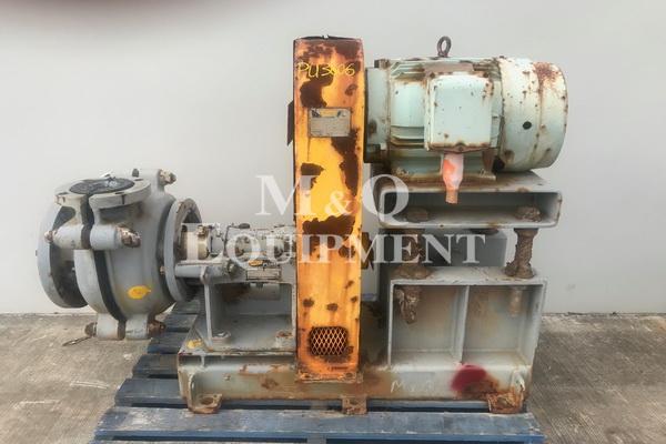 3 C-AHF / Warman / Froth Pump