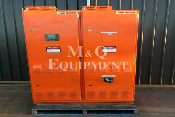 400 KVAR / ABB / Power Factor Correction