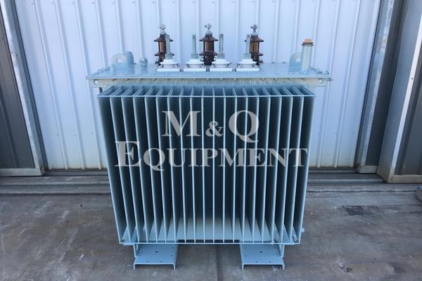 1000 KVA / ABB / Transformer