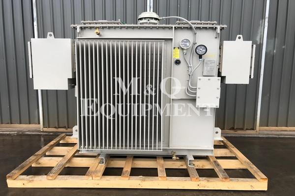 1500 KVA / M & Q / Transformer